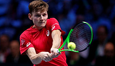 Belgium's Davis Cup hopes boosted as...