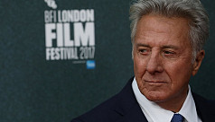 Now Dustin Hoffman gets embroiled in...