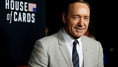 Kevin Spacey dumped by Netflix