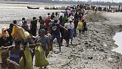 TIB slams ADB's loan offer for Rohingya...
