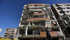Iran ends quake rescue operations as...