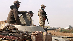Iraq launches operation to clear last...