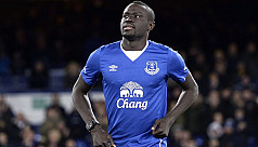 Everton's Niasse charged with deception,...