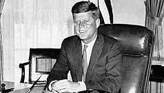 The Kennedy files: Theories galore,...