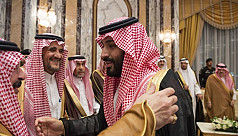 The House of Saud: Senior figures tortured...