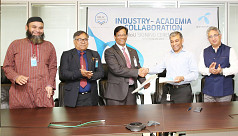 GP, NSU and BracU partner on 'Internet...