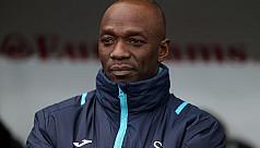 Makelele leaves Swansea to manage Belgian...