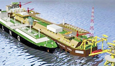 $100m contract signed for Summit's floating...