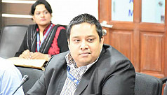 Missing NSU teacher Mubashar returns...