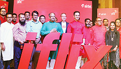 iflix launches in Bangladesh