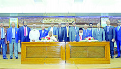 Six banks donate blankets to PM's relief...