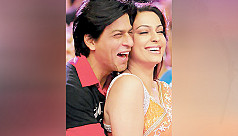 SRK and Juhi Chawla to reunite on screen once more