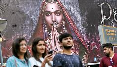 'Padmavati' won't be released in UK...