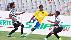 Mohammedan no match for Sk Jamal