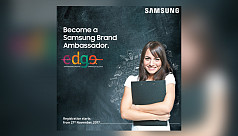 Samsung launches brand ambassador program...