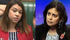 Tulip Siddiq, Rupa Huq speak out against...