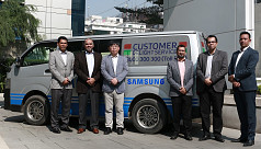 Samsung Electronics launches movable...