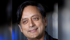 Shashi Tharoor adds voice to support...