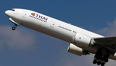 Thai Airways official fined Tk2 lakh...