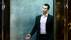Trump Jr bares messages with WikiLeaks...