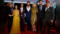 'Thor: Ragnarok' thunders to $56.6 million...