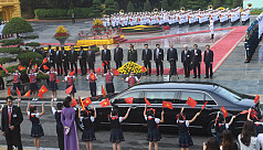 China, Vietnam leaders reach South China...