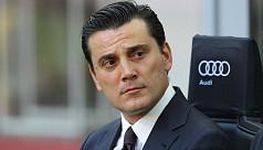 Milan fire coach Montella, name Gattuso...