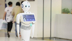 Chinese AI becomes first robot to pass...