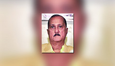 BNP founder Zia's younger brother passes...
