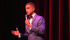'Isn't that reverse racism?' 'No.' Watch a Bangladeshi-Australian comic tear apart this myth