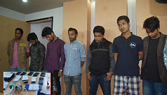 3 students involved in Barisal University...