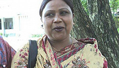 Female Awami League leader hacked to...