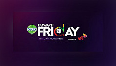 Daraz to provide up to 75% discount on Fatafati Friday