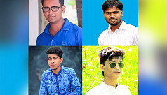 4 Chhatra League leaders arrested for rape, murder of a girl