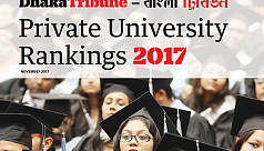 Private University Rankings 2017: Questions...