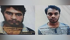 Two Bangladeshi Ansar al-Islam operatives...