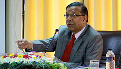 Law minister: News of Khaleda and her...