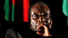 Robert Mugabe resigns as president of...