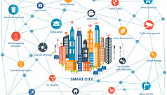 First ever Smart City Week in Dhaka...