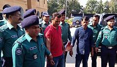 RU student abduction: Estranged husband,...