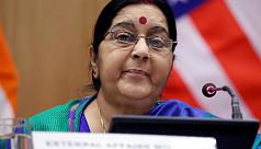 Sushma Swaraj sends Mahmood Ali Pohela...
