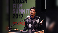 Bangladeshi filmmaker receives $100,000...