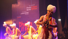 In pictures: Dhaka Lit Fest throughout...