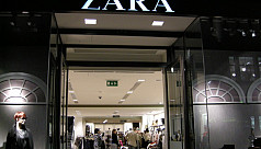 Zara shoppers find hidden notes in their...