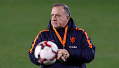 Advocaat to step down as Dutch...