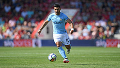 Aguero considers City exit in 2019 to...