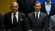 Allegri and Spalletti not interested...
