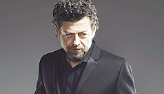 Andy Serkis to join Charlize Theron-Seth Rogen starrer 'Flarsky'