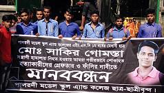 Chhatra League activist beaten to death in Barisal