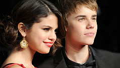 Justin Bieber and Selena Gomez are not...